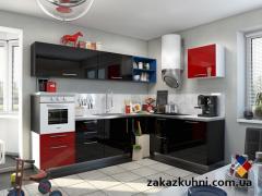 Кухни на заказ, шкафы-купе, гардеробные