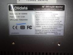Monitor OLIDATA