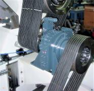 REDEX ANDANTEX безлюфтовая реечная передача KRP DRP SRP MSD MSR