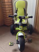 Велосипед коляска триколісний Turbo Trike M 3205A-2 розбірний з